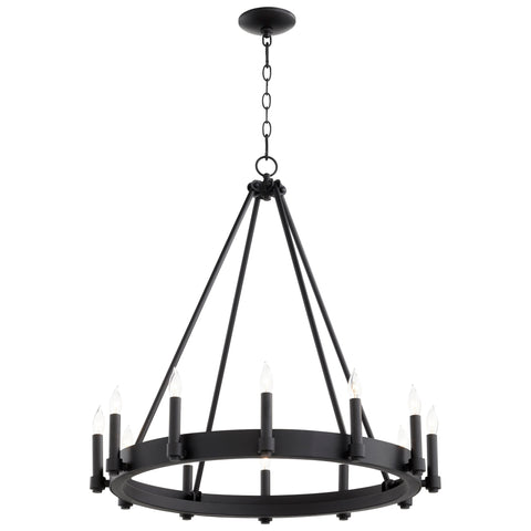 Laramie Chandelier in Various Sizes