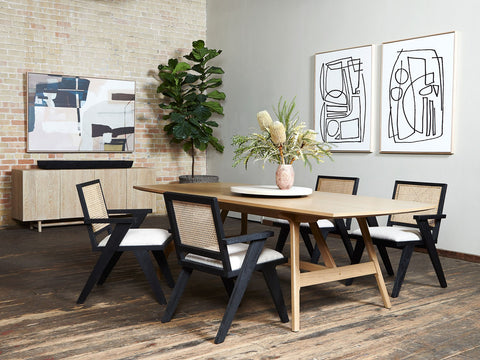 Yara Dining Table