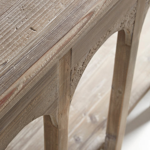 Sardinina Console Table