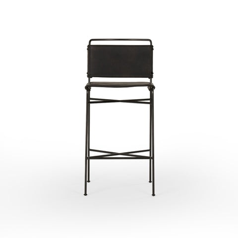 Wharton Bar Stool in Various Colors
