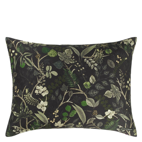 Apollon Pop Multicolore Decorative Pillow by Christian Lacroix
