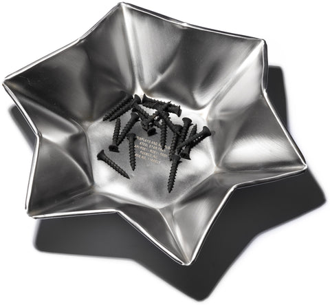 Steel Star Tray design by Puebco