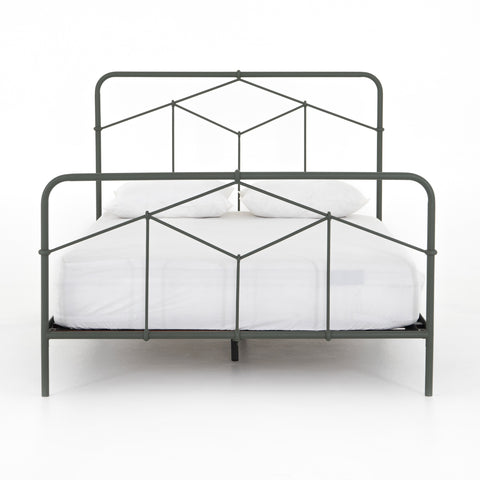 Casey Bed by BD Studio