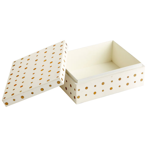 Dot Crown Container in Various Sizes