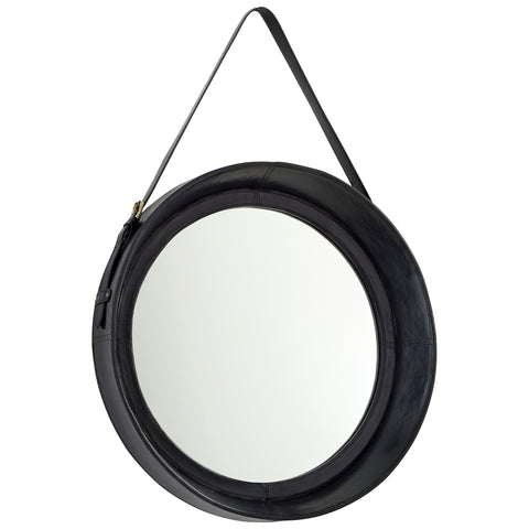 Round Venster Mirror in Various Colors and Sizes