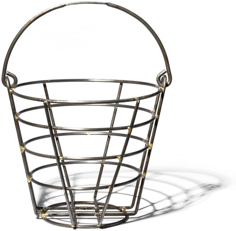 Medium Wire Bucket design by Puebco