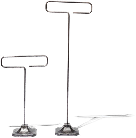 Wire Display Stand - Large design by Puebco