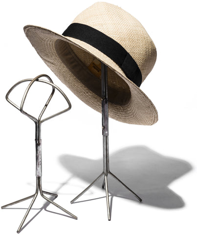 Folding Hat Stand - Large design by Puebco
