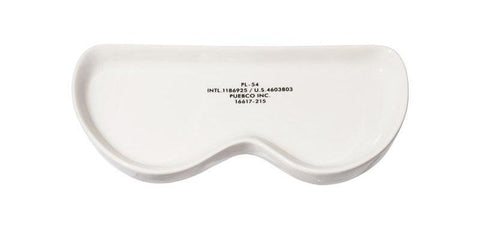 Glasses Tray - Round design by Puebco