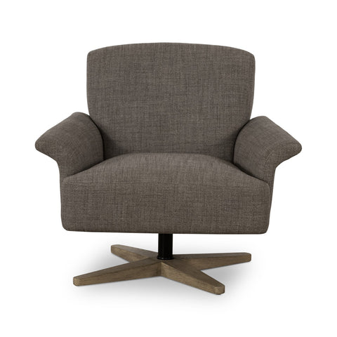 Zumi Swivel Chair