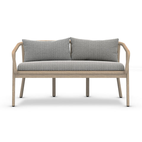 Tate Outdoor Bench