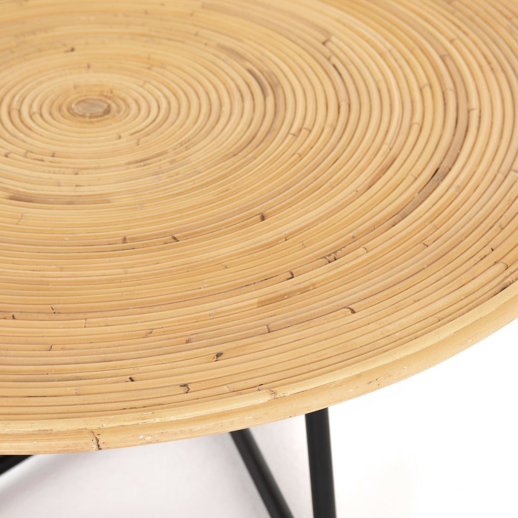 Clover Round Coffee Table by BD Studio