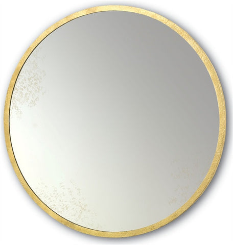 Aline Mirror design by Currey & Company