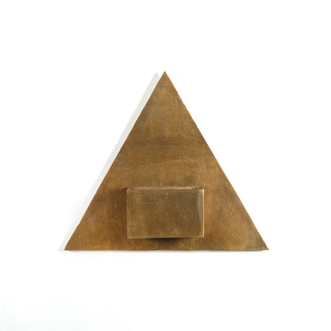 Ozur Triangle Wall Planter