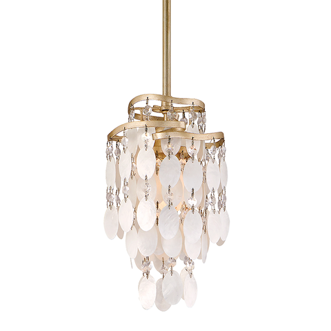 Dolce Pendant by Corbett Lighting