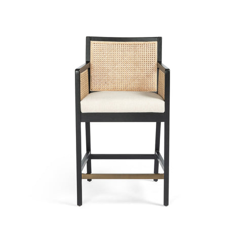Antonia Cane Bar Counter Stools