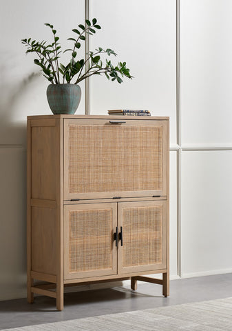 Caprice Bar Cabinet by BD Studio