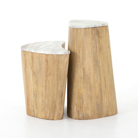 Myla Nesting End Table