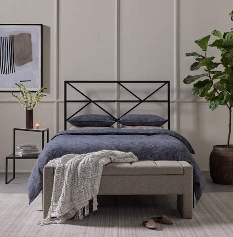 Cato Bed by BD Studio