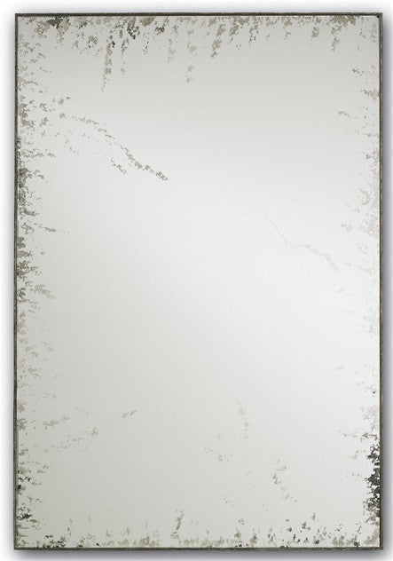 René Mirror, Rectangular