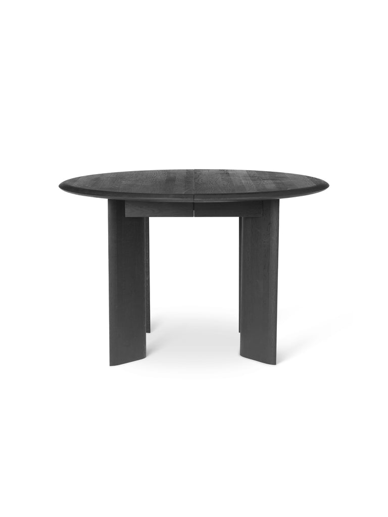 Bevel Round Table by Ferm Living