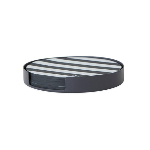 Oka Coaster - Anthracite