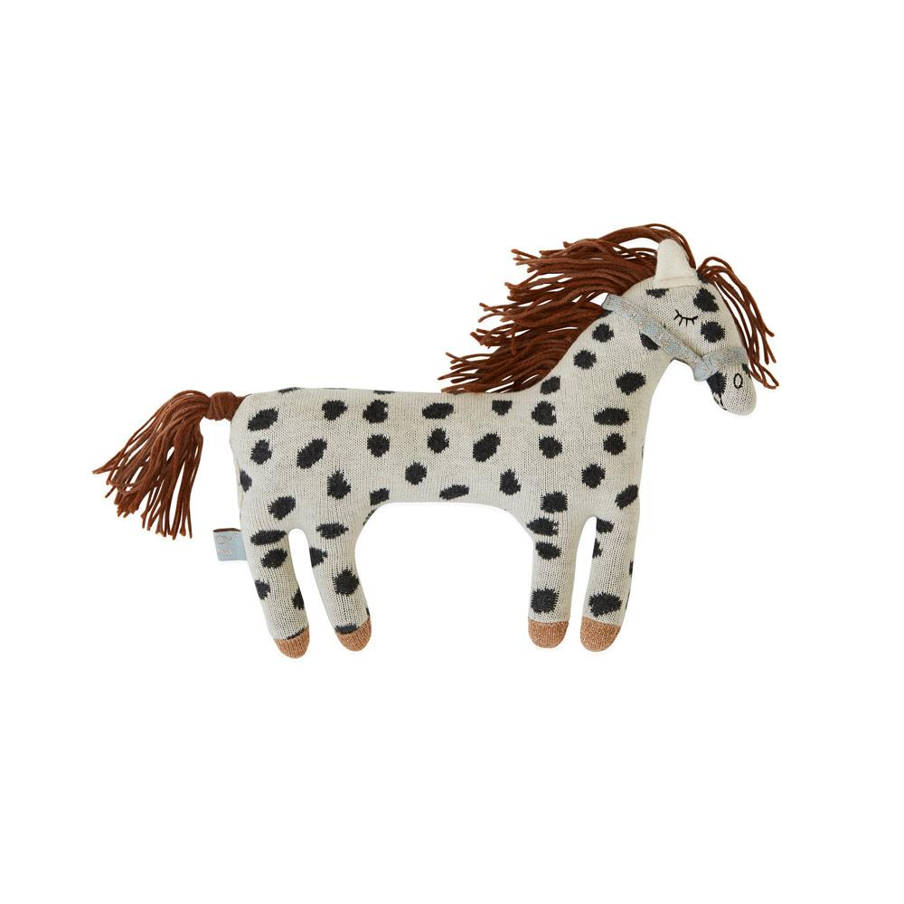 Darling Cushion - Little Pelle Pony