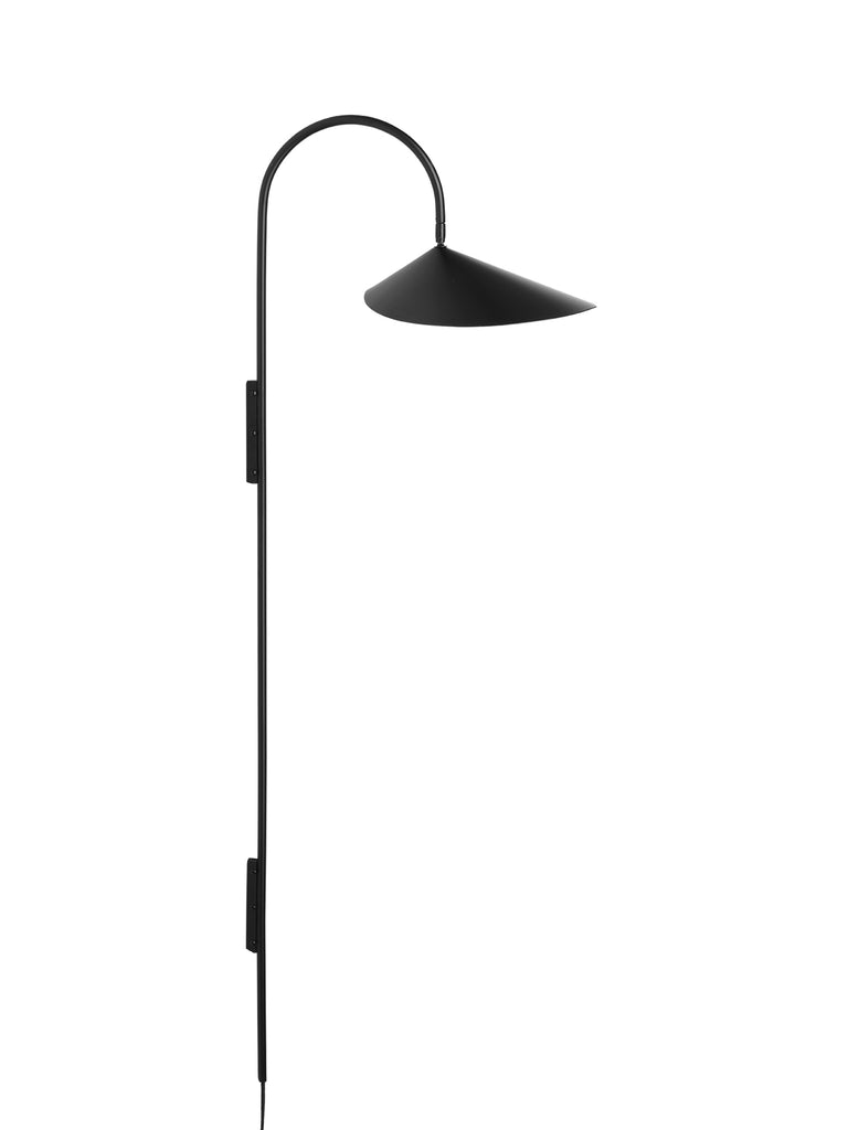 Arum Tall Wall Lamp by Ferm Living