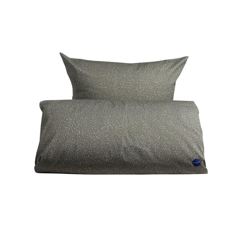 Starry Bedding - Junior - Light Grey