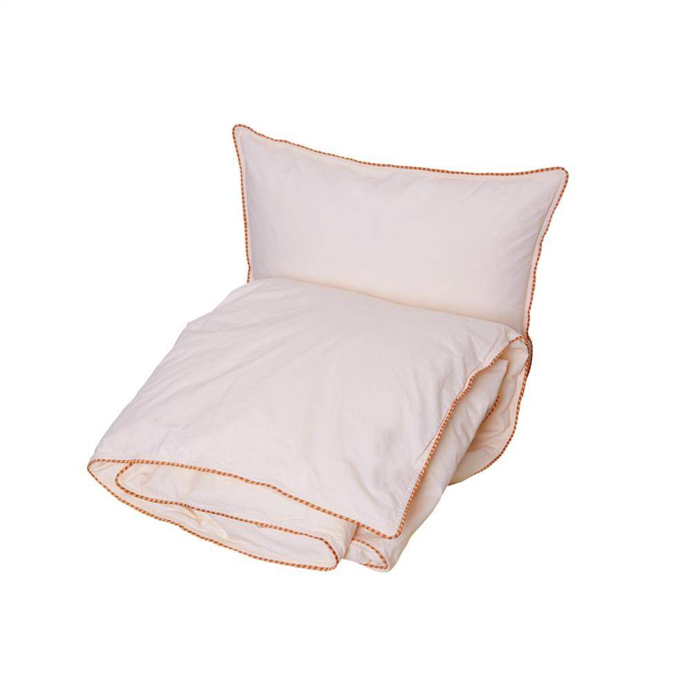 Haikan Bedding in Rose - Junior