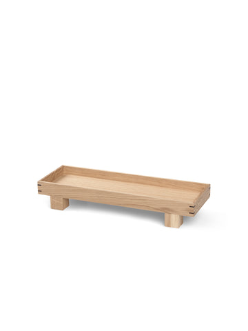 Bon Wooden Tray - Extra Small by Ferm Living