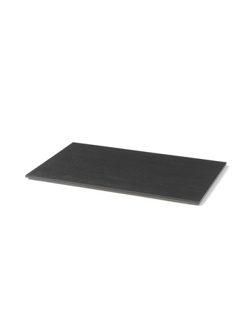 Tray For Plant Box - Black by Ferm Living