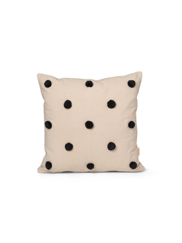 Dot Tufted Cushion by Ferm Living