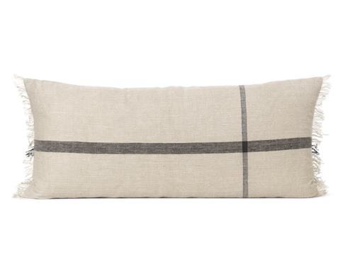 Calm Cushion - Oversized Check by Ferm Living