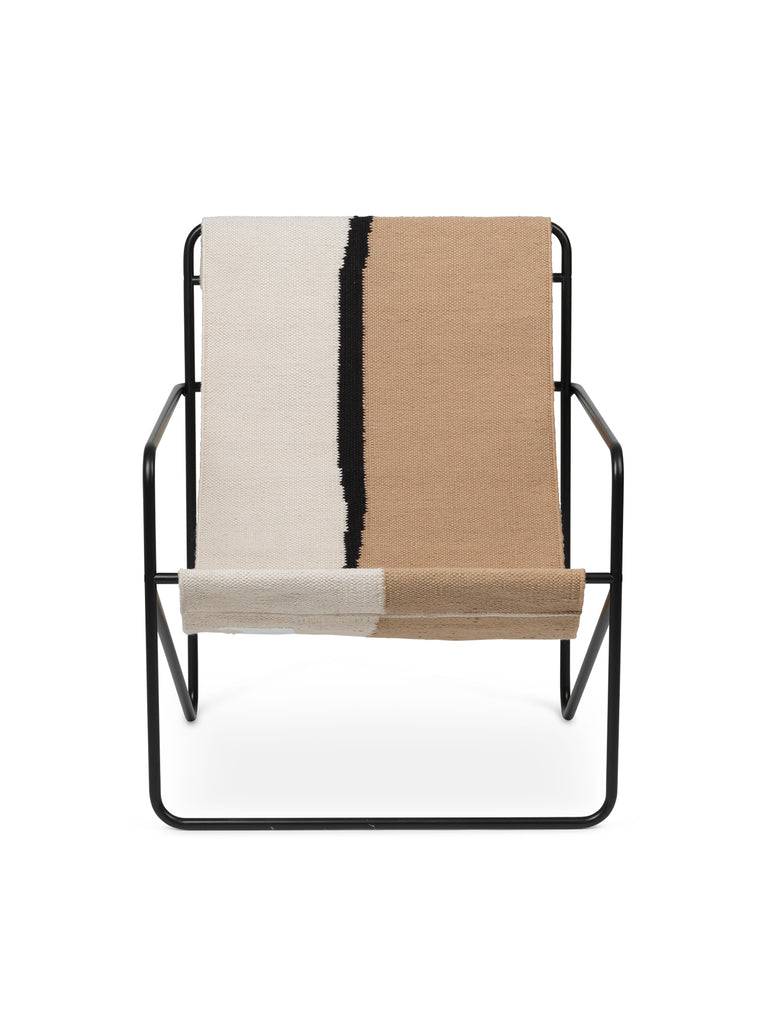 Desert Lounge Chair - Soil by Ferm Living