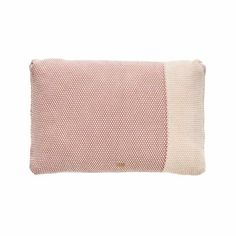 Koke Pillow - Sand / Rose