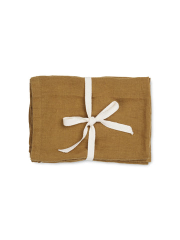 Linen Placemats by Ferm Living by Ferm Living
