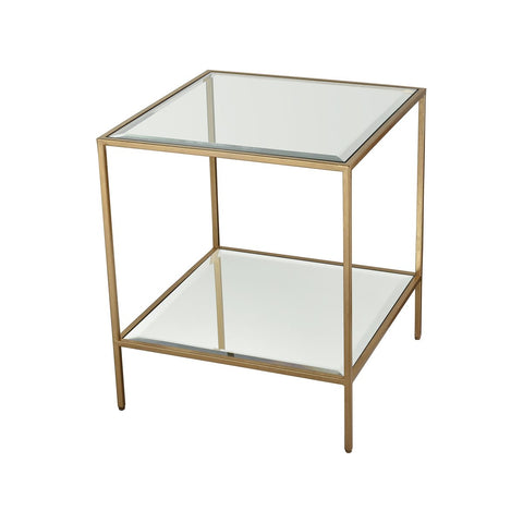 Scotch Mist Side Table