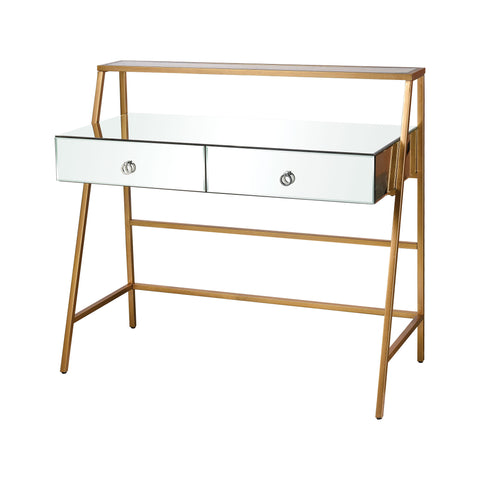 Peerage Console Desk by Burke Decor Home