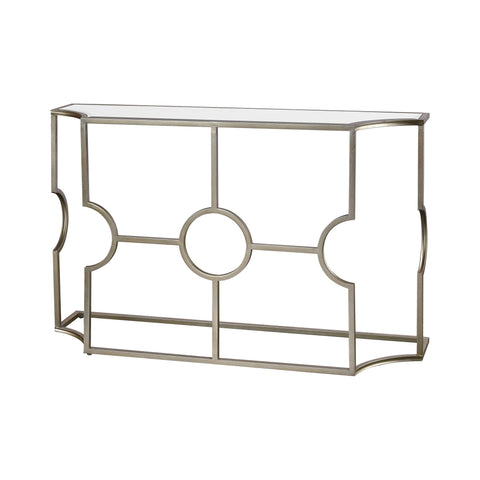 York Console by Burke Decor Home