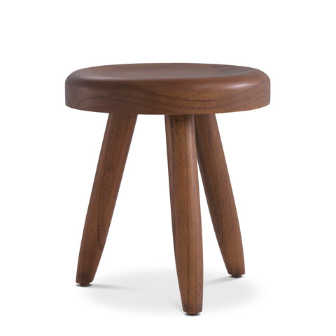 Brera Lino Cobalt Medium Toiletry Bag