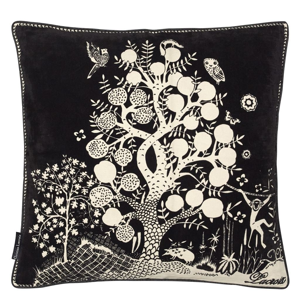 Clairiere Primevere Decorative Pillow
