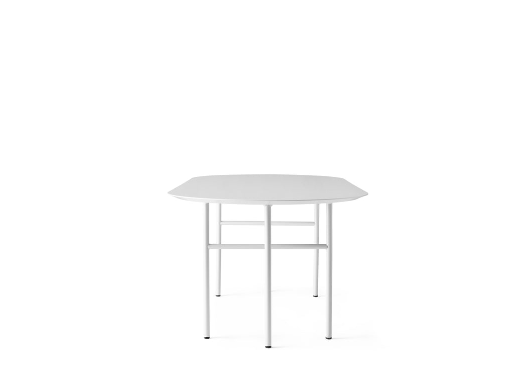 Snaregade Oval Table design Norm Architects for Menu
