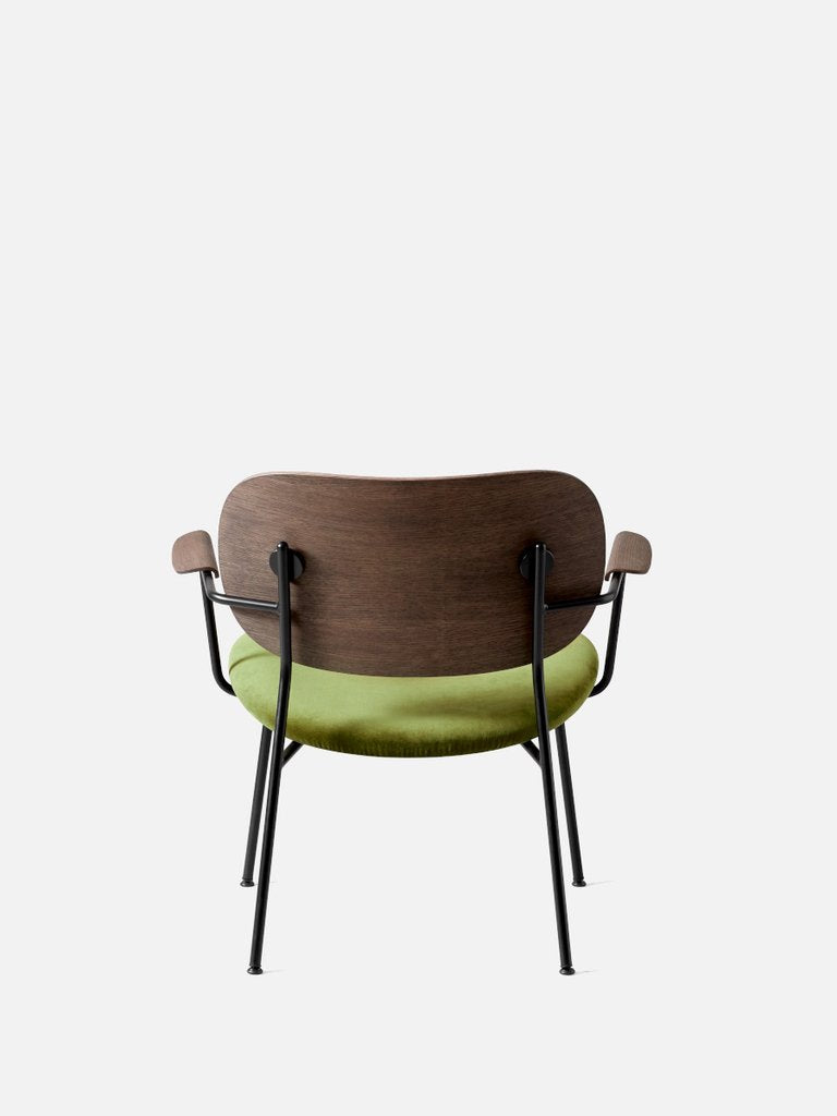 Co Lounge Chair in Various Colors