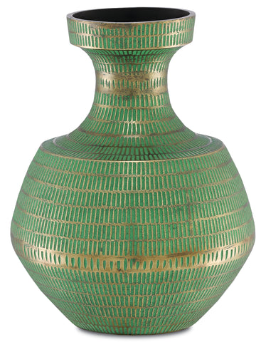Nallan Small Vase design by Currey & Company