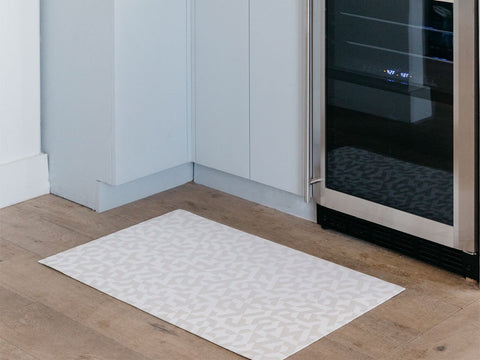 Prism Floor Mat in Various Colors design by Chilewich