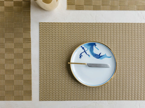 Trellis Tablemat in Various Colors design by Chilewich