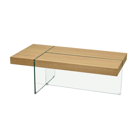 The Func Coffee Table by Burke Decor Home