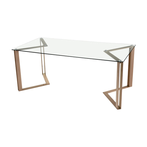 Acuity Dining Table by Burke Decor Home