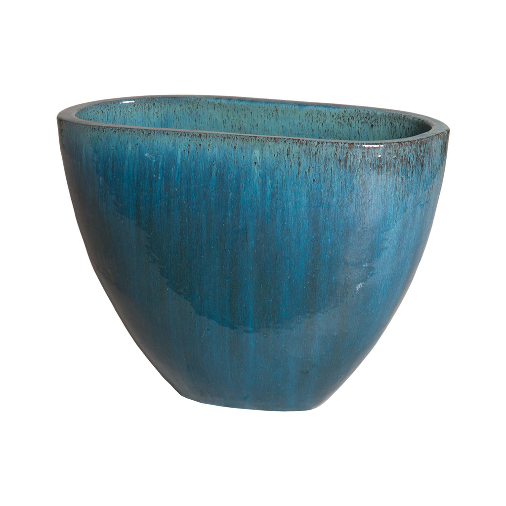 Oval Planter